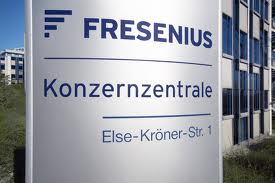 Fresenius maker of GranuFlo