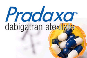 Pradaxa FDA warning