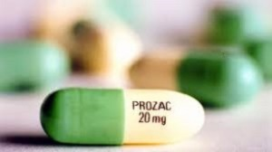 Prozac 20 mg pills