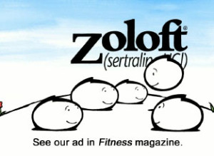 Zoloft lawsuits