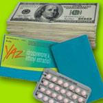 YAZ cash