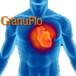 Granuflo Cardiac Arrest