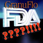 Granuflo FDA Question